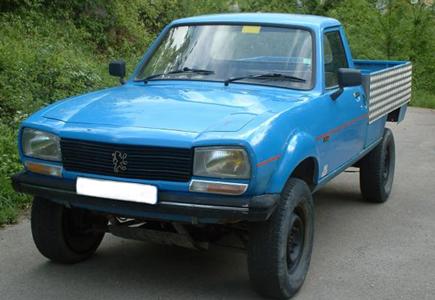 Peugeot 504 Pick Up Archives Pieces Dangelpieces Dangel